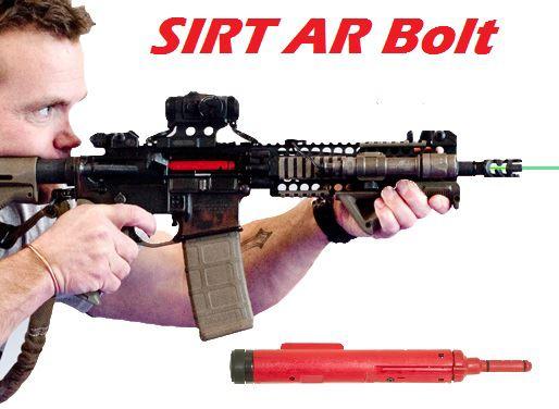 SIRT AR Bolt