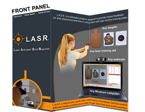 Picture of 25 Customized LASR Brochures