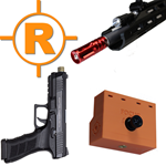 Picture for category Recoil Systems