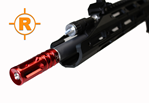 Picture of Airsoft Rifle Laser Conversions