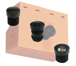 Picture of Lenses for the LASR Advanced Camera