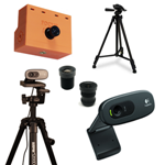 Picture for category Cameras & Accessories