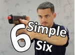 "Picture of ""Simple Six"" Pistol Fundamentals Course"